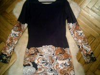 Новое женское платье — Одежда, обувь, аксессуары в Санкт-Петербурге
