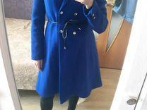 Пальто новое loveRepublic — Одежда, обувь, аксессуары в Москве