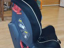Автомобильное кресло Carmate zutto 3