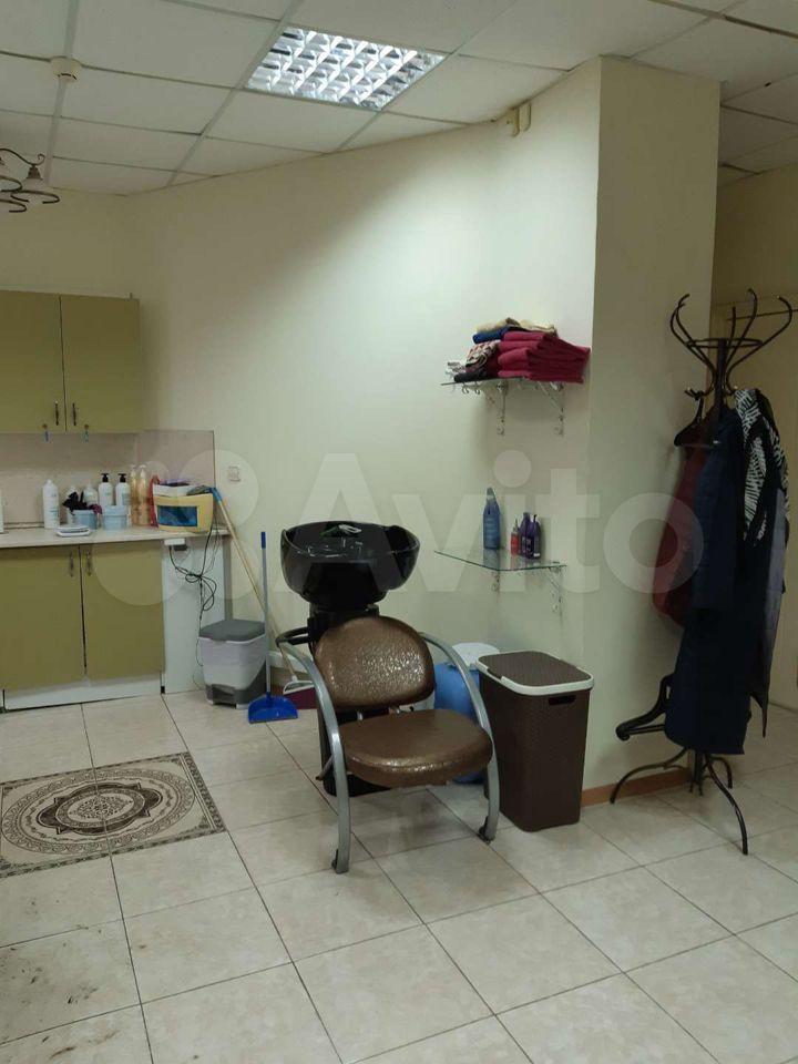 Салон красоты (сдам в аренду, 1 этаж, центр) 89028044901 купить 9