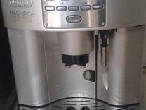 Продам кофеварку автомат