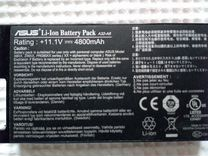 Батарея для ноутбука asus li-lon battery pack А32