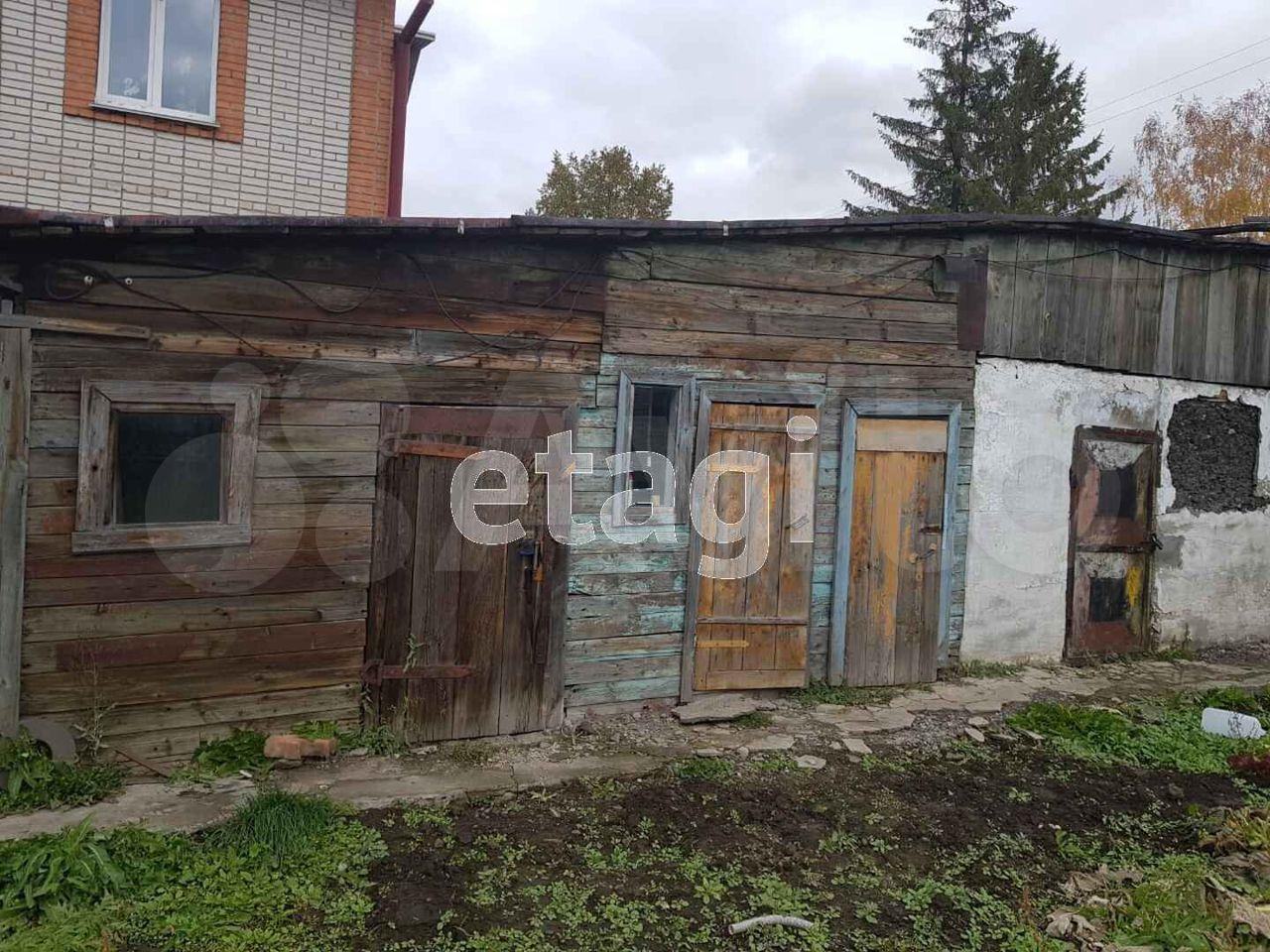Дом 135 м² на участке 8.8 сот.  89635751063 купить 1