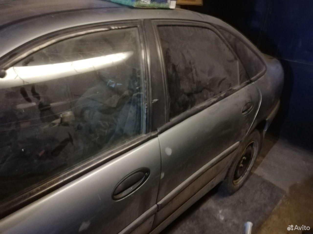 Renault Laguna, 1997  89092363440 купить 6