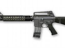 Warface M16A3 Custom