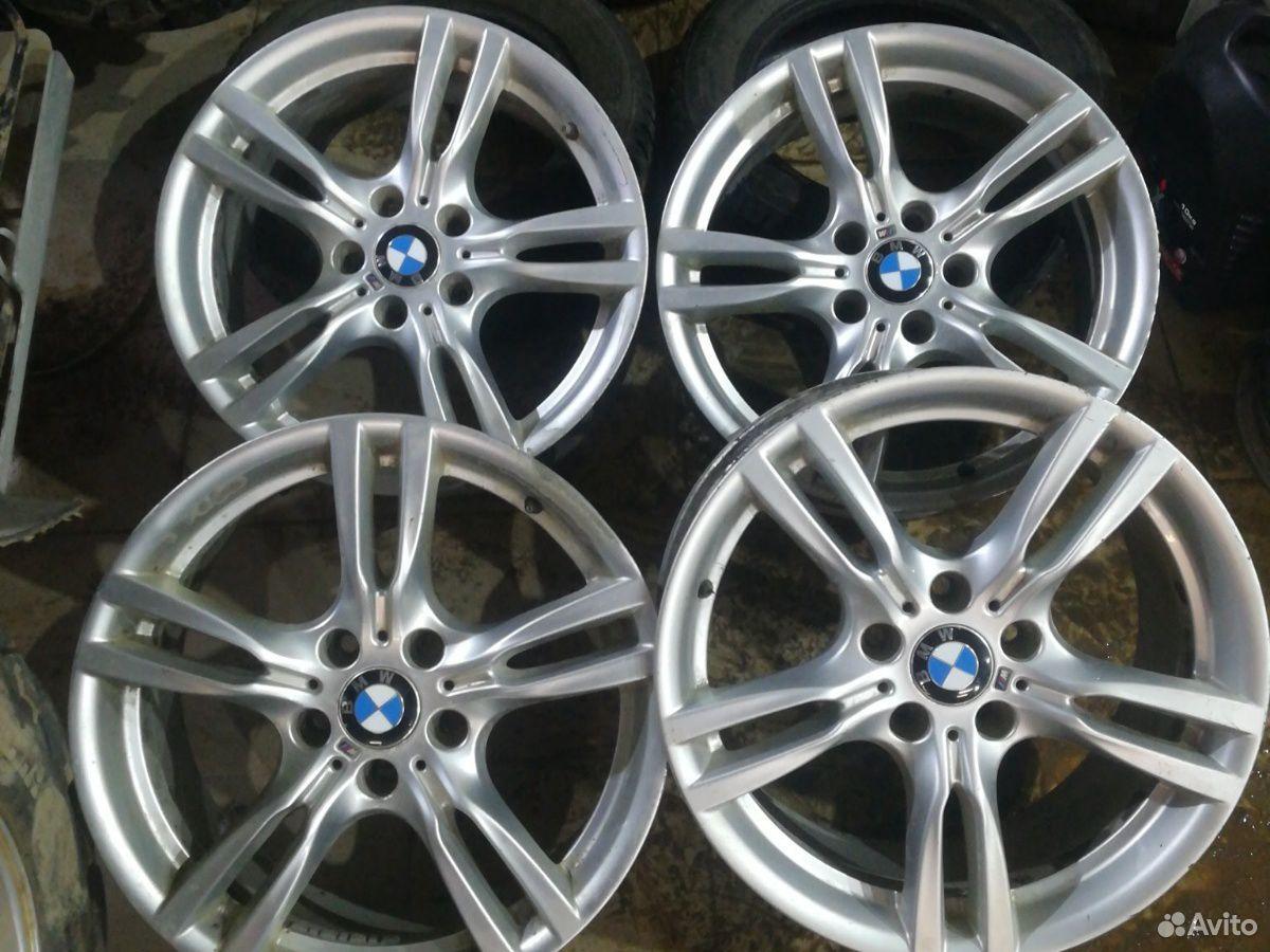 Диски на BMW (Originals)  89115121212 купить 1