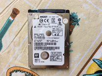 Жесткий диск для ноутбука 500 гб HDD