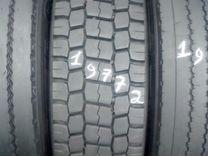 Грузовые шины бу R17.5 215 75 R 17.5