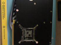 Palit superjetstream GTX 1080 — Товары для компьютера в Самаре