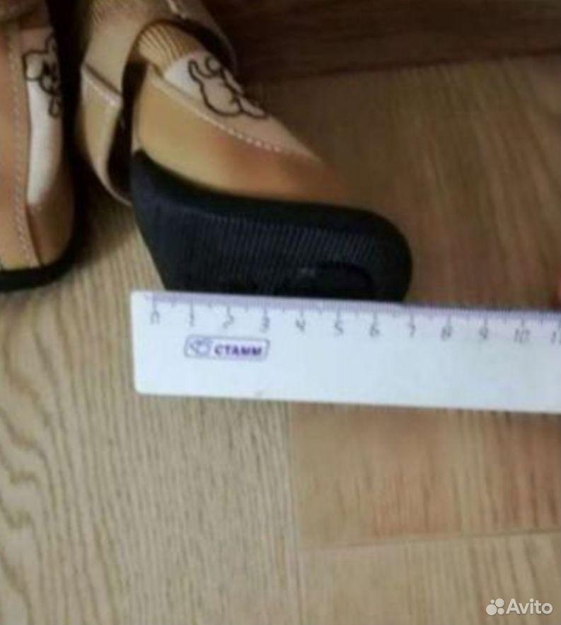 Обувь на среднюю породу собак новая  89511055408 купить 3