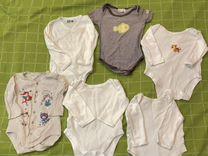 Пакет одежды на мальчика 50-68 размер — Детская одежда и обувь в Омске