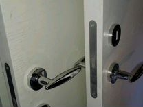 Межкомнатные двери бу