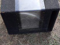 Ящик от саба 12 — Запчасти и аксессуары в Волгограде