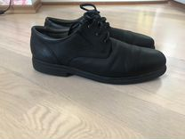 Школьные ботинки Geox