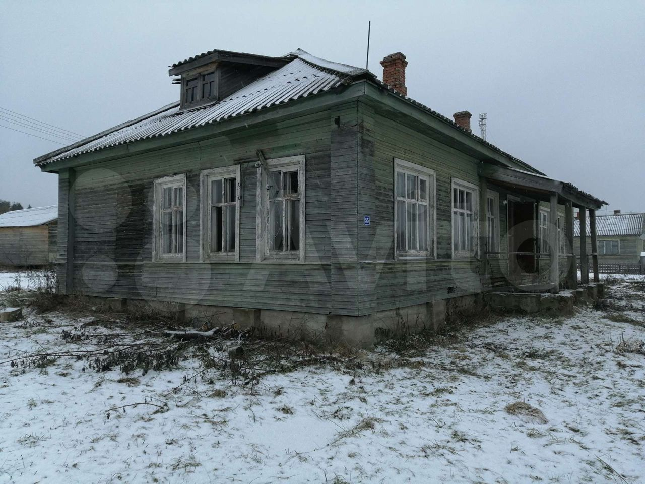 Дом 140 м² на участке 15 сот.  89052978495 купить 5