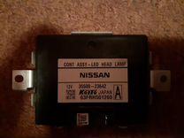 Светодиодный блок koito 35500-23642 nissan