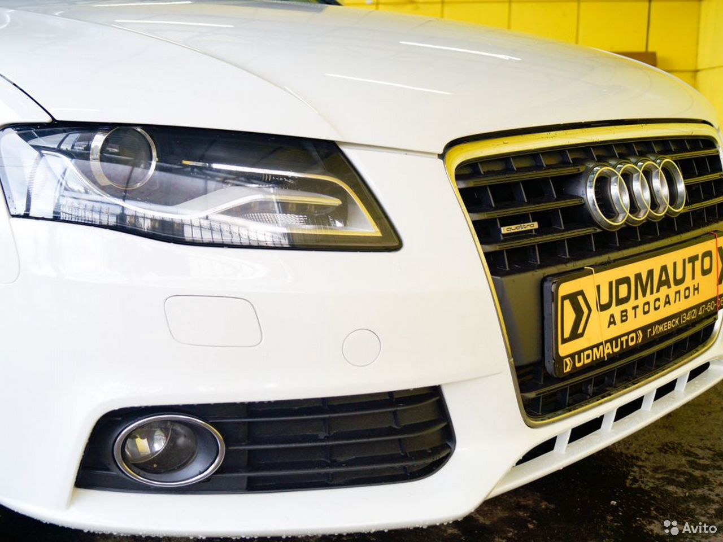Audi A4, 2009  89508111811 купить 8