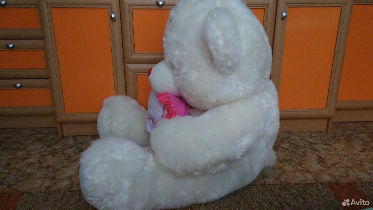 Продам большого медведя, 150 см  89615739957 купить 2