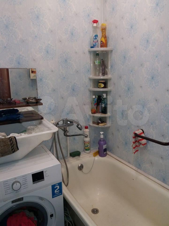 Комната 14 м² в 2-к, 4/5 эт.  89128617170 купить 3