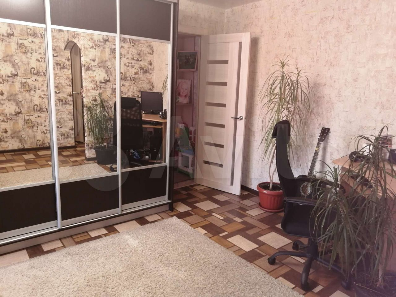 2-к квартира, 45.3 м², 3/5 эт.  89331105576 купить 8