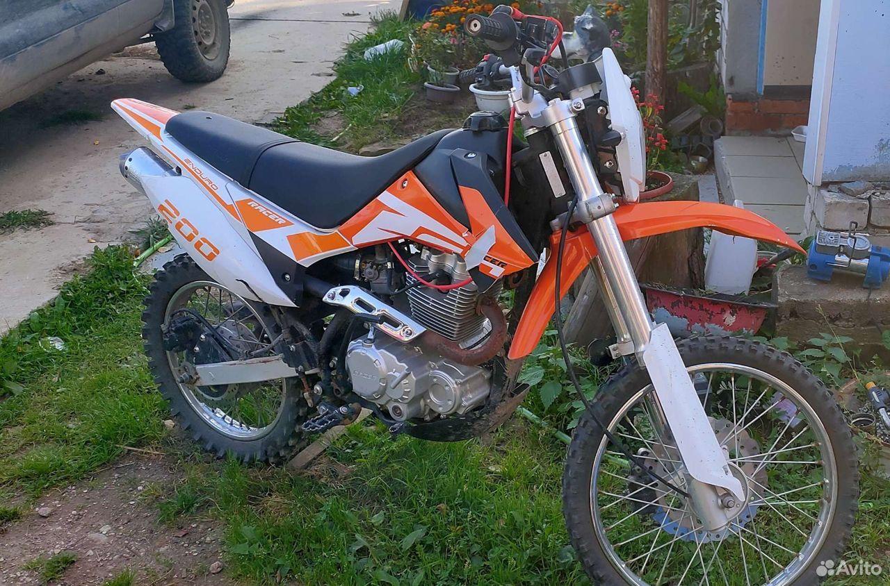Racer 200  89291336327 купить 1