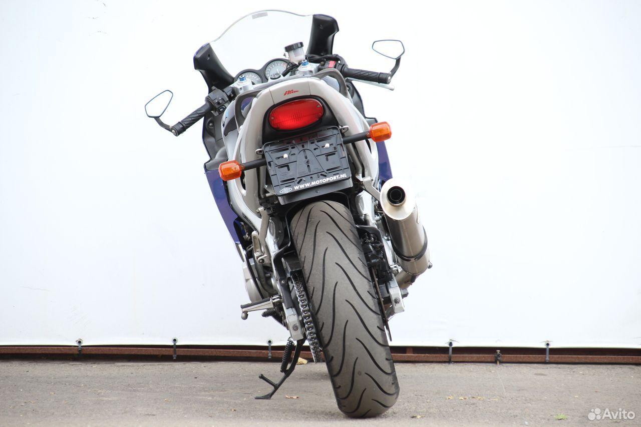 Yamaha YZF 600 R (1494) кредит  88007008942 купить 8
