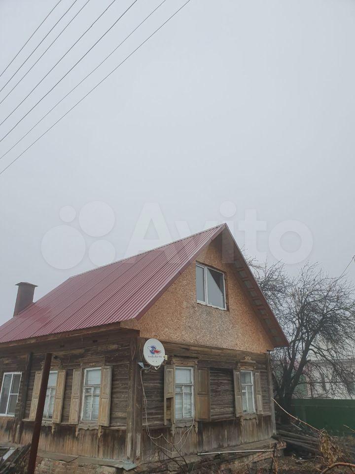 Дом 64 м² на участке 4.5 сот.  89657151896 купить 2
