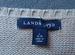 Мужской свитер Lands' End (Япония), 100 хлопок