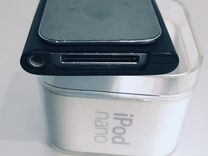 Плеер iPod nano 6g 8gb