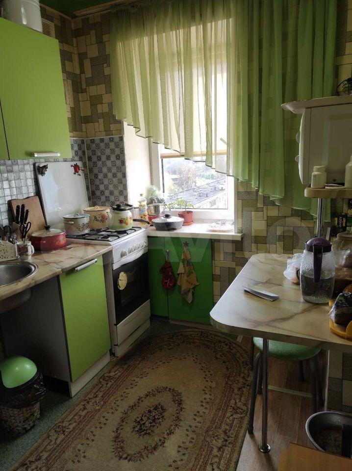 1-к квартира, 31 м², 9/9 эт.
