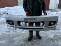 Mazda bongo friendee Бампер
