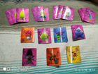 Карточки тролли галаграфические