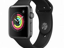 Apple Watch 3 42 новые рст