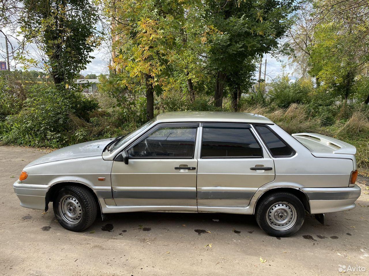 ВАЗ 2115 Samara, 2005  89092659875 купить 3