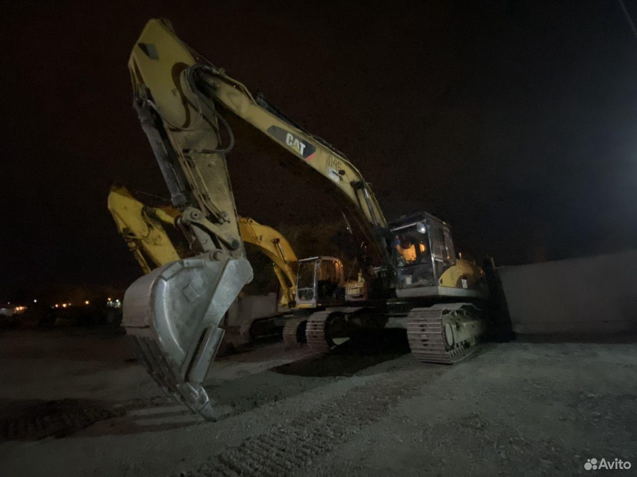 Экскаваторы от 20 до 45 тонн, ковш 1-3 куба  89625879999 купить 4