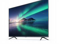 Xiaomi телевизор 4к