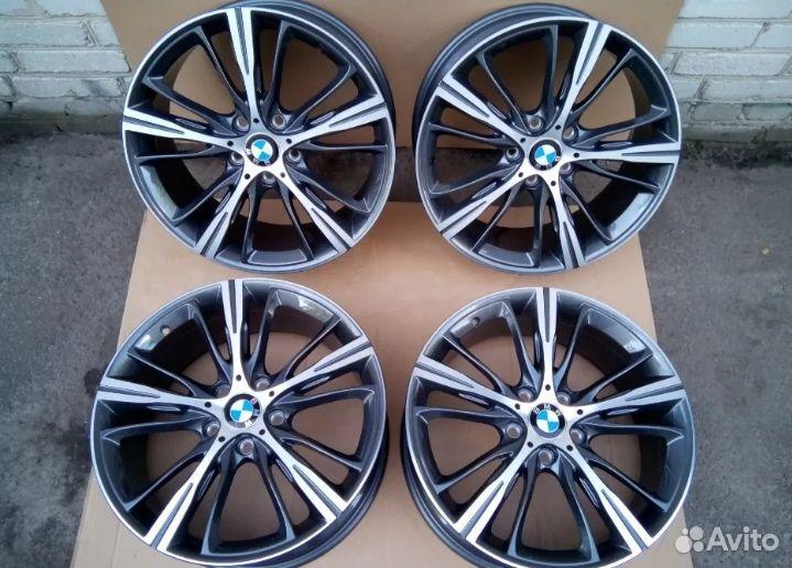 Диски бмв BMW R19 стиль 660  89619035731 купить 1