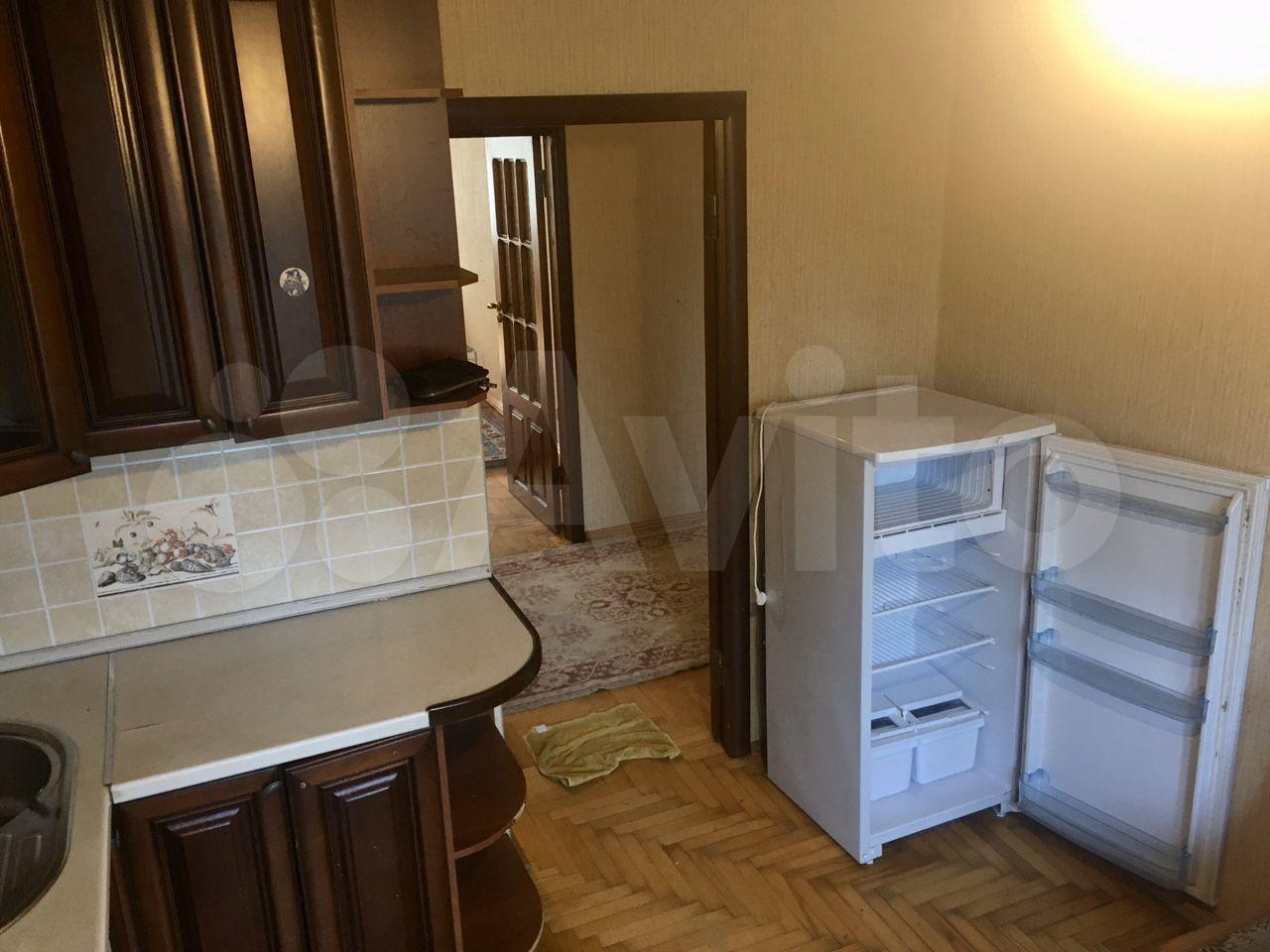 3-room apartment, 85 m2, 4/10 FL.  89389001570 buy 5