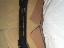 Решетка в бампер нижняя Kia Rio 3 QB