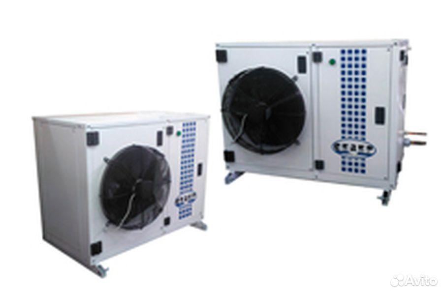 Холодильный агрегат ACM-MLZ030