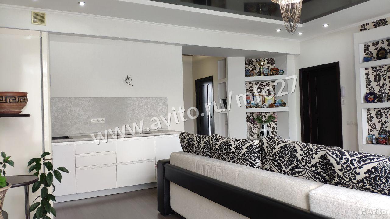 3-к квартира, 91.7 м², 2/2 эт.  84212717077 купить 9