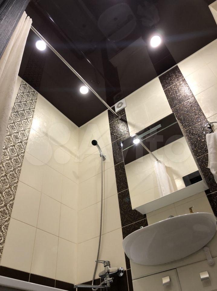 1-rums-lägenhet 42 m2, 1/4 FL.  89063940544 köp 9