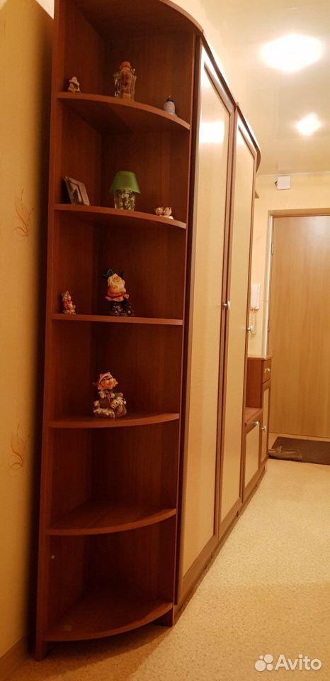 Прихожая+шкаф+стойка