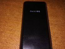 Philips x1560,большой аккумулятор