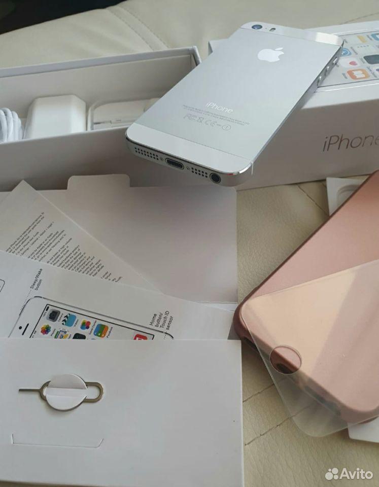 iPhone 5S  89153657737 купить 4