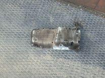 Поддон двигателя Картер Шевроле Лачетти