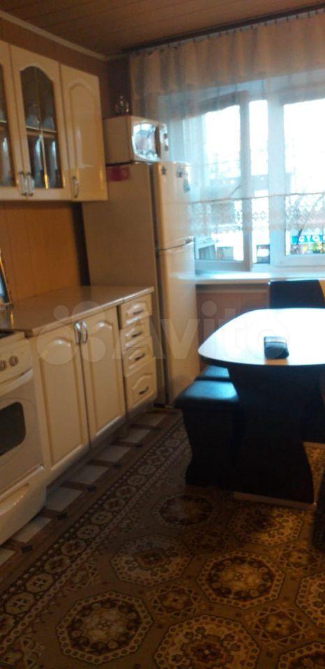 3-к квартира, 63 м², 2/5 эт.