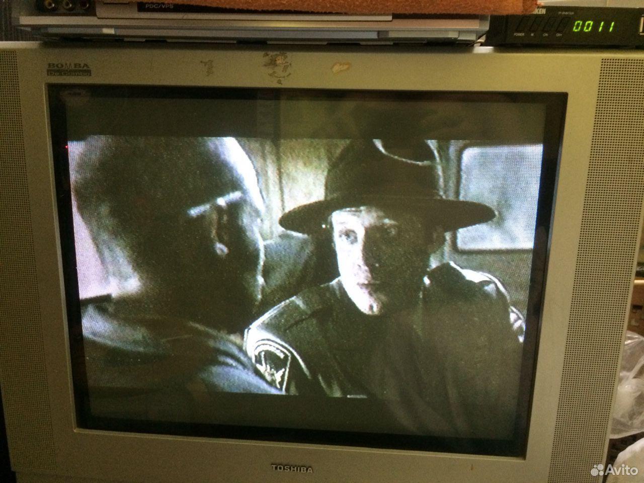 Телевизор с види toshiba  89001295223 купить 2
