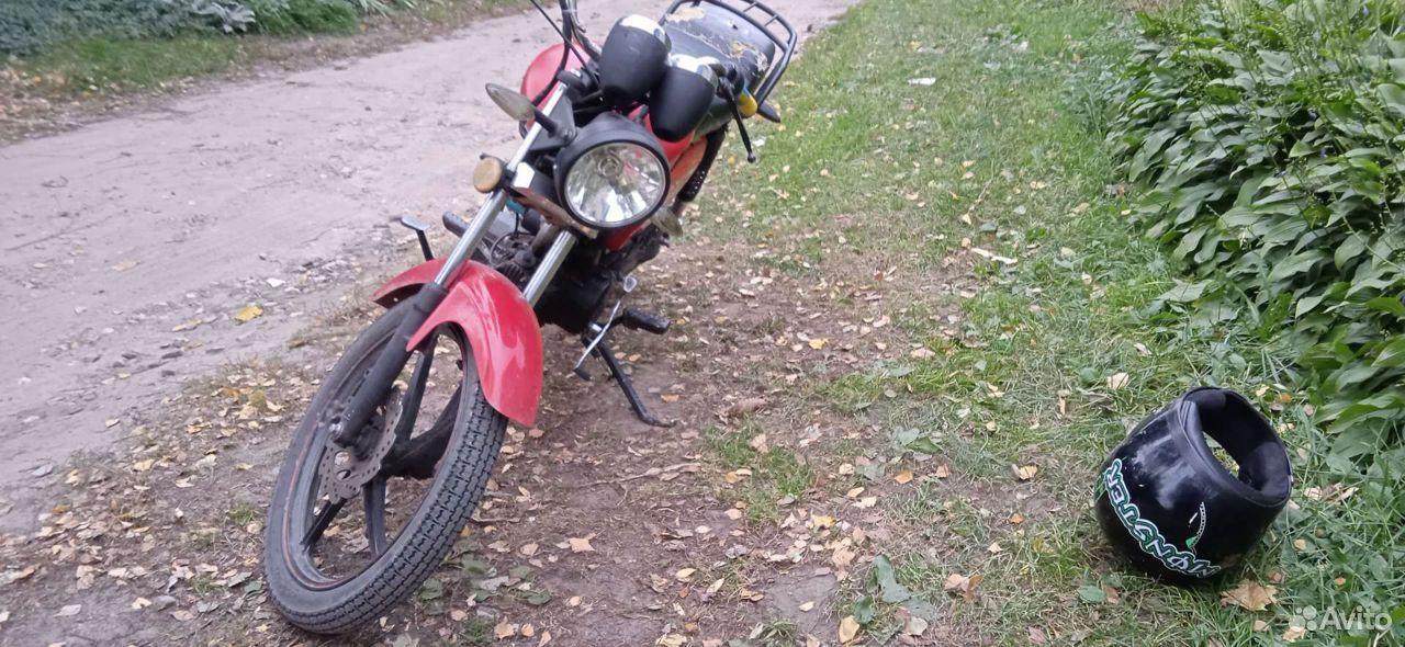 Irbis 110cc  89065039007 купить 5