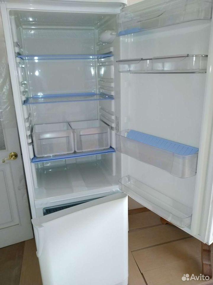 Холодильник двухкамерный Индезит  89287177000 купить 2